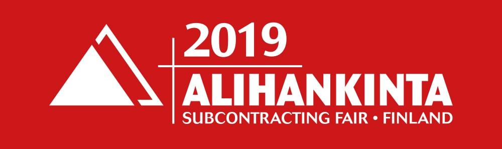 Subcontracting fair Finland - Alihankinta 2019 - Ata Gears