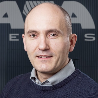 Gábor Szánti - ATA's new Engineering and Development Manager - Ata Gears - blog