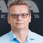 Pentti Hallila – ATA's Sales Manager – Ata Gears – blog