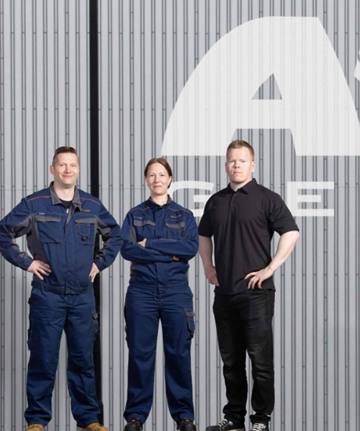 Professionals talk - blog and news - Ata Gears